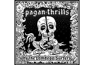 The Lombego Surfers - Pagan Thrills - (Vinyl)