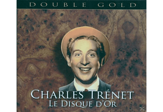 Charles Trenet - Le Disque D'or - (CD)