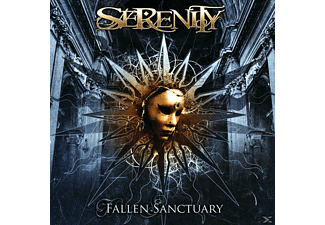 Serenity - Fallen Sanctuary [CD]