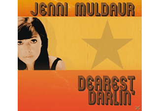 Jenni Muldauer - Dearest Darling [CD]
