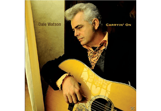 Dale Watson - Carryin' On [CD]