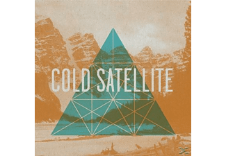 Jeffrey Foucault - Cold Satellite - (CD)