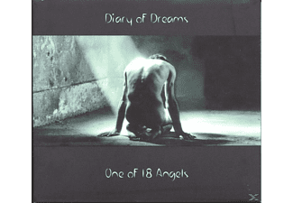 Diary Of Dreams - One Of 18 Angels [CD]
