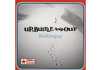 Up Bustle & Out - Soliloquy [CD]