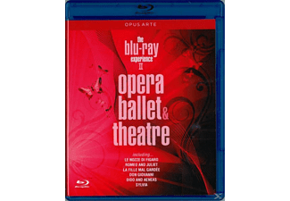 VARIOUS - The Blu-Ray Experience Ii - (Blu-ray)