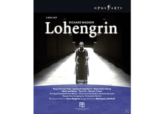 VARIOUS - Richard Wagner - Lohengrin [DVD]
