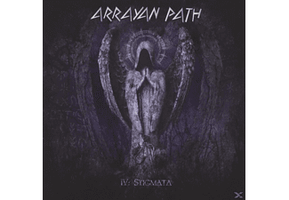 Arrayan Path - IV: Stigmata [CD]