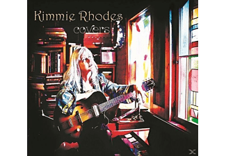 Kimmie Rhodes - Covers [CD]