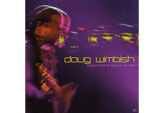 Doug Wimbish - Trippy Notes For Bass & Remixes - (CD)