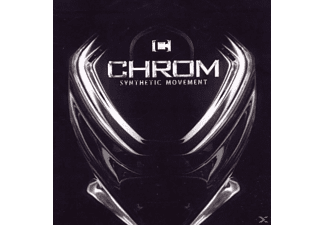 Chrom - Synthetic Movement - (CD)