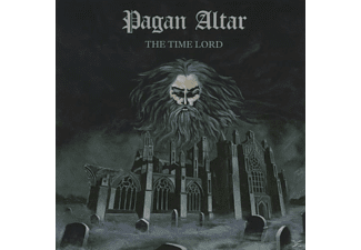 Pagan Altar - The Time Lord - (CD)