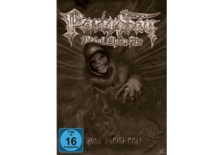 VARIOUS - Party. San Metal Open Air 2011 - (DVD)