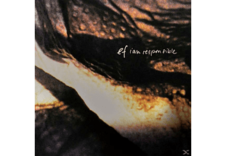 Ef - I Am Responsible (2012) - (CD)
