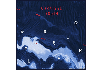 Carnival Youth - Propeller - (Vinyl)