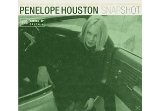 Penelope Houston - Snap Shot [CD]