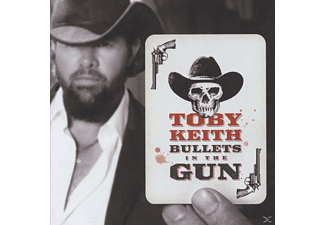 Toby Keith - Bullets In The Gun [CD]