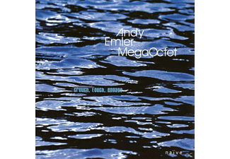Andy Emler Megaoctet - Crouch Touch Engage - (CD)