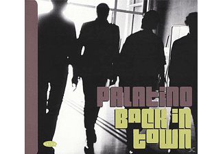 Palatino - Back In Town - (CD)
