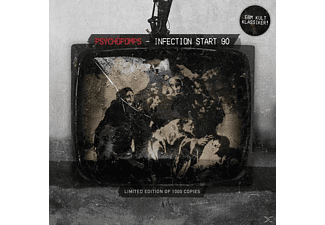 Psychopomps - Infection Start 90 [CD]