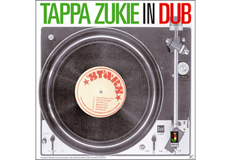 Tappa Zukie - In Dub - (CD)