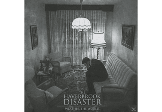 The Haverbrook Disaster/Demoraliser - Weather The World - (CD)