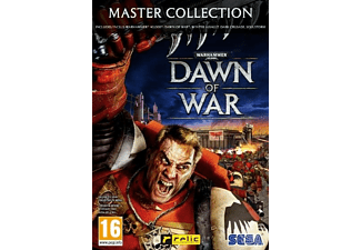 Dawn Of War - Master Collection