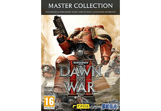 Dawn Of War 2 - Master Collection |