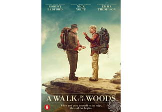 Walk In The Woods | DVD