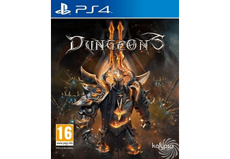 Dungeons 2 | PlayStation 4