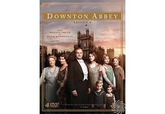 Downton Abbey - Seizoen 6 | DVD