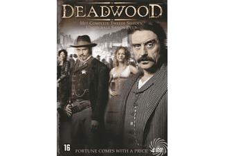 Deadwood - Seizoen 2 | DVD