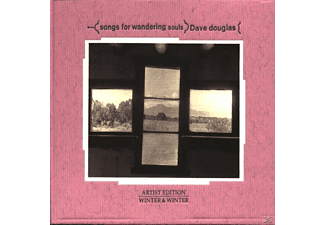 Dave Douglas - Songs For Wandering Souls [CD]