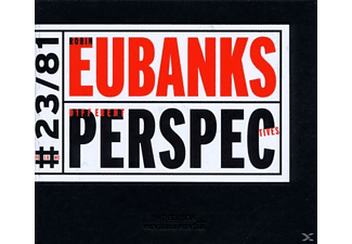 Robin Eubanks - Different Perspectives - (CD)