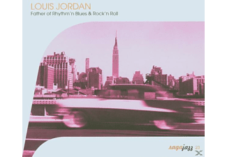 Louis Jordan - Father Of Rhythm 'n Blues & Rock... - (CD)
