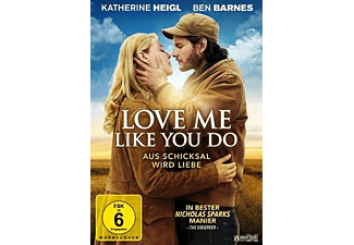 Love me like you do - (DVD)