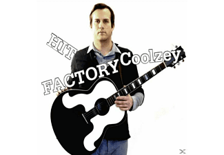 Coolzey - Hit Factory [Vinyl]