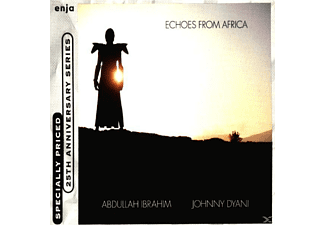 Abdullah Ibrahim - Echoes From Africa - (CD)