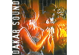 VARIOUS - Dakar Sound 1 - (CD)