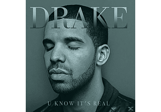Drake - U Know It''s Real | CD