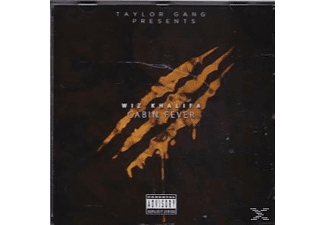 Wiz Khalifa;Taylor Gang - Cabin Fever 3 | CD