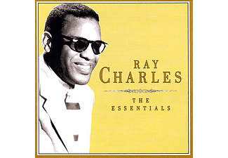 Ray Charles - The Essentials (CD)