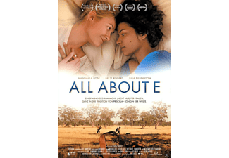 ALL ABOUT E - (DVD)