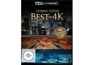 Best Of 4K - Ultimate Edition - (4K Ultra HD Blu-ray)