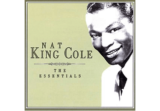 Nat King Cole - The Essentials (CD)