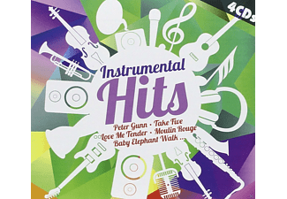VARIOUS - Instrumental Hits - (CD)