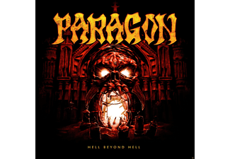 Paragon - Hell Beyond Hell - (CD)