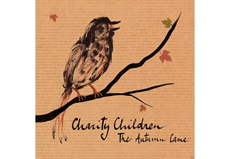 Charity Children - The Autumn Came - (CD)