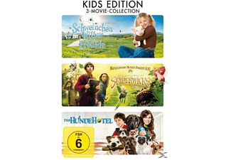 Kids Edition - (DVD)