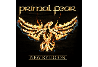 Primal Fear - New Religion (Clear Vinyl) [Vinyl]