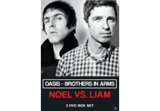 Brothers In Arms - (DVD)